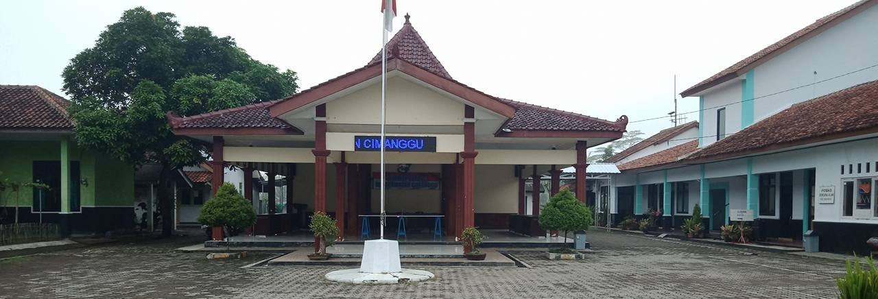 Kecamatan Cimanggu